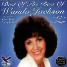 Best Of The Best Of - Wanda Jackson