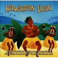 Hawaiian Luau - Al Perkins