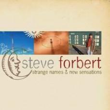 Strange Names & New Sensations - Steve Forbert