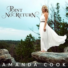 Point Of No Return - Amanda Cook