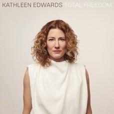 Total Freedom - Kathleen Edwards