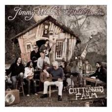 Cottonwood Farm - Jimmy Webb