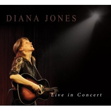 Live In Concert - Diana Jones