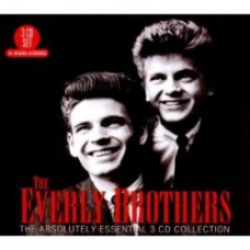 The Absolutely Essential Collection [3xCD] - The Everly Brothers