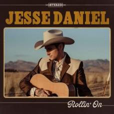 Rollin' On - Jesse Daniel