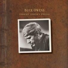 Country Singer's Prayer - Buck Owens