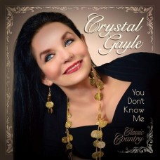 You Don't Know Me - Crystal Gayle
