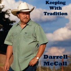 Keeping With Tradition - Darrell McCall