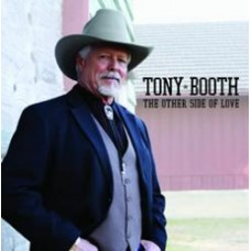 The Other Side Of Love - Tony Booth