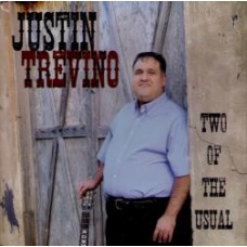 Two Of The Usual - Justin Trevino