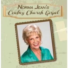Cowboy Church Gospel - Norma Jean
