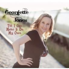 Till I Can Make It On My Own - Georgette Jones