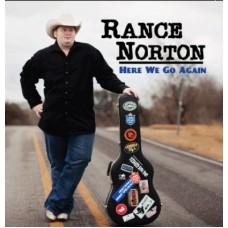Here We Go Again - Rance Norton