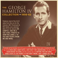 Collection 1956-1962 [2xCD] - George Hamilton IV