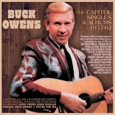 Capitol Singles & Albums 1957-62 - Buck Owens