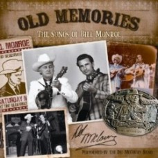 Old Memories: The Songs Of Bill Monroe - Del McCoury