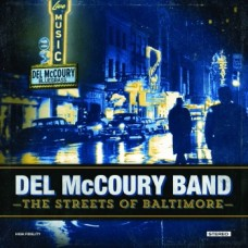 The Streets Of Baltimore - Del McCoury