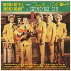 Broken Bottle, Broken Heart -  Country Side Of Harmonica Sam