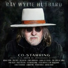 Co-Starring - Ray Wylie Hubbard