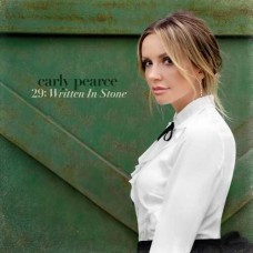29: Written In Stone - Carly Pearce