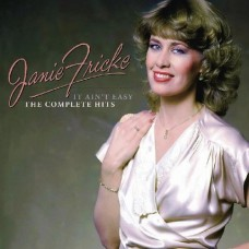It Ain't Easy - The Complete Hits [2xCD] - Janie Fricke