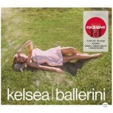 Kelsea | Ballerini [Target Exclusive 2xCD] - Kelsea Ballerini
