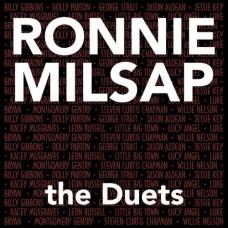 Duets - Ronnie Milsap