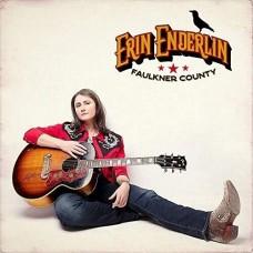 Faulkner County - Erin Enderlin