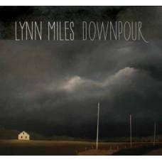 Downpour - Lynn Miles