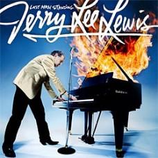 Last Man Standing - Jerry Lee Lewis