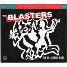 Fun On Saturday Night - The Blasters