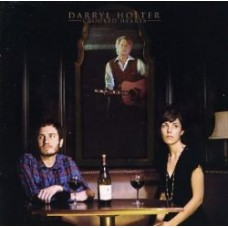 Crooked Hearts - Darryl Holter