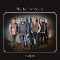 Changes -  Seldom Scene