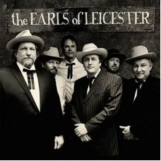 The Earls Of Leicester - The Earls Of Leicester