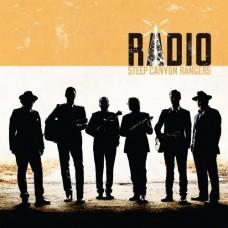 Radio - Steep Canyon Rangers