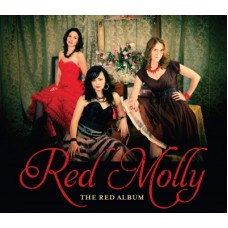 The Red Album - Red Molly