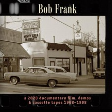 Within A Few Degrees [2xCD+DVD] - Bob Frank