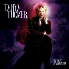One Night In Tennessee - Tanya Tucker