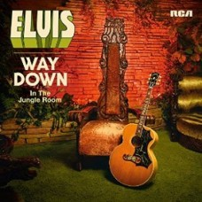 Way Down In The Jungle Room [40th Anniversary 2xCD] - Elvis Presley
