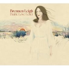 Prairie Love Letter - Brennen Leigh